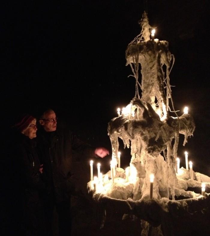 På besøg i Cisternerne
